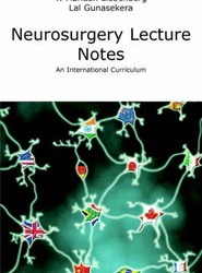 Neurosurgery Lecture Notes