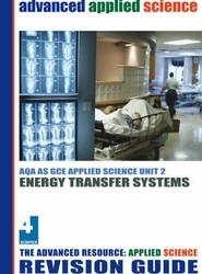 Energy Transfer Systems Revision Guide