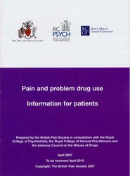 Pain and Problem Drug Use