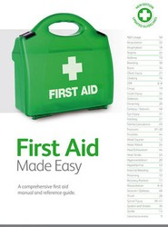 First Aid Made Easy