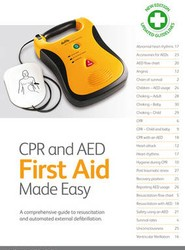CPR and AED First Aid Made Easy