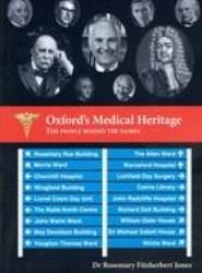 Oxford's Medical Heritage
