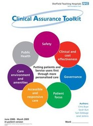 Clinical Assurance Toolkit