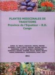 Plantes Medicinales De Traditions - Province De L'equateur, R.D. Congo