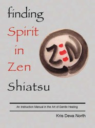 Finding Spirit in Zen Shiatsu