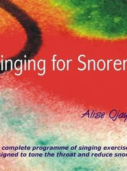 Singing for Snorers