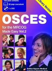 OSCEs for the MRCOG Made Easy: Library Version v. 2