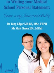The Apply2 Medicine Guide to Writing Your Medical School Personal Statement Application