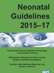 Neonatal Guidelines 2015-17