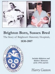 Brighton Born, Sussex Bred