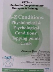 A-Z Conditions