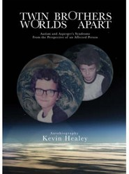 Twin Brothers Worlds Apart