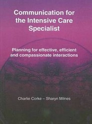 Communication for the Intensive Care Specialist