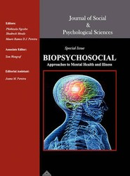The Journal of Social and Psychological Sciences