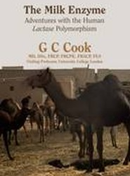 The Milk Enzyme: Adventures with the Human Lactase Polymorphism 2015