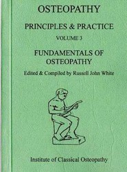 Osteopathy: Fundamentals of Osteopathy