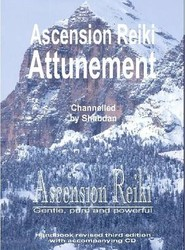 Ascension Reiki Attunement