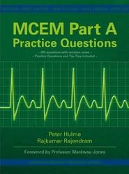 MCEM Part A Practice Questions