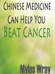 Chinese Medicine Can Help You Beat Cancer