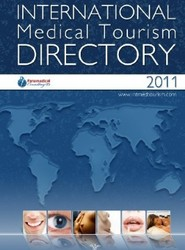 International Medical Tourism Directory 2011
