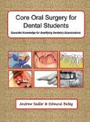 Core Oral Surgery for Dental Students