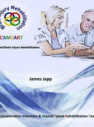 CAMSART Computerised Brain Injury Rehabilitation