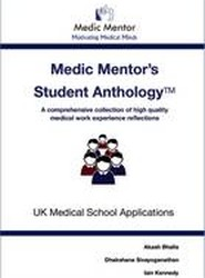 Medic Mentor's Student Anthology