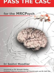 Pass the CASC for MRCPsych
