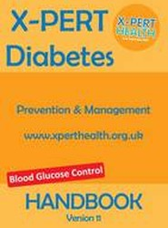 X-Pert Health Diabetes: Prevention & Management