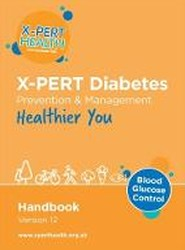 X-PERT Diabetes: Prevention & Management: 12