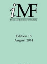 Irish Medicines Formulary (IMF 16)