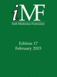 Irish Medicines Formulary (IMF) 2015