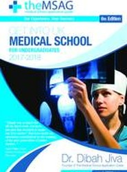 Get into UK Medical School for Undergraduates 2017-2018