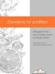 Standards for Acidifers
