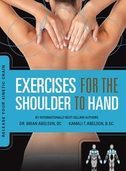 Exercises for the Shoulder to Hand - Release Your Kinetic Chain