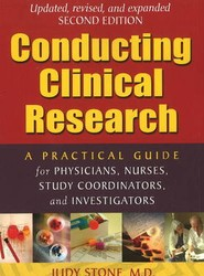 Conducting Clinical Research