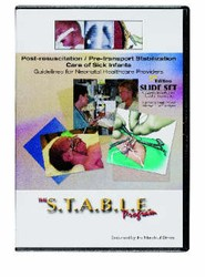 S.T.A.B.L.E. Learner Course Slides