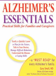 Alzheimer's Essentials, Second Edition