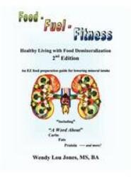 Food - Fuel - Fitness
