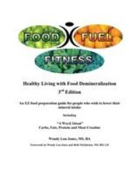 Food - Fuel - Fitness -- 3rd Edition