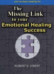 The Missing Link to Your Emotional Healing Success