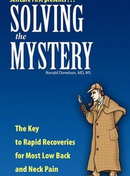 Solving The Mystery