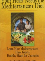 Your Heart Needs the Mediterranean Diet