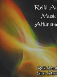 Reiki Aura Music Attunement