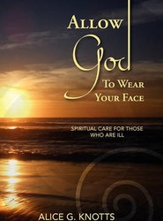 Allow God to Wear Your Face