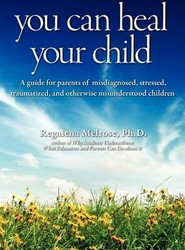 You Can Heal Your Child