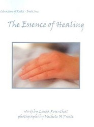 Essence of Healing