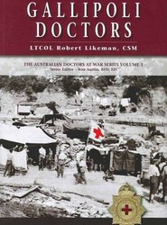 Gallipoli Doctors