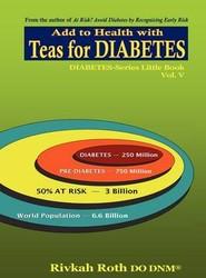 Teas for Diabetes