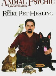Animal Psychic Communication